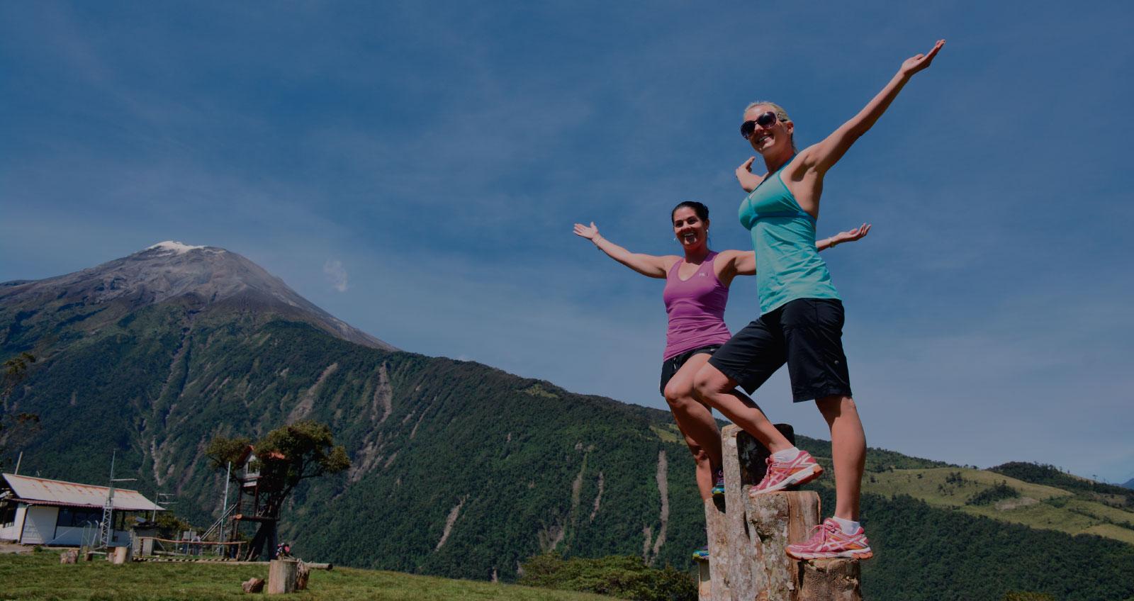 casa-del-arbol baños ecuador
